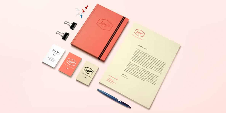Het belang van een professioneel-bedrijfslogo bij startups - Blogpost hero - Logo ontwerp -Reclamebureau Mioo Design