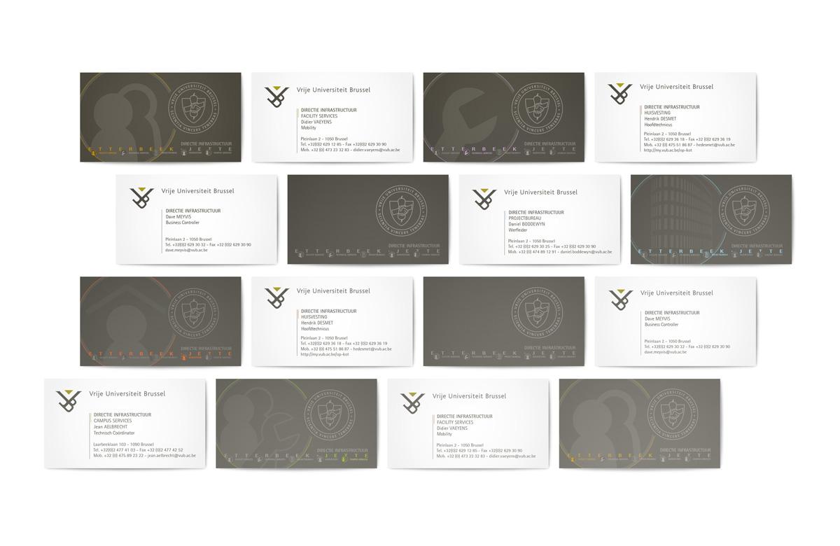Mioo Design - VUB Visitekaartje ontwerp - Creatief reclamebureau Roeselare & Communicatiebureau Roeselare - Grafisch ontwerp - Freelancer - West-Vlaanderen - Brugge - Kortrijk-2
