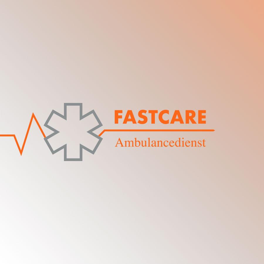 Mioo Design - Fastcare Logo ontwerp - Brandbook - Creatief reclamebureau Roeselare & Communicatiebureau Roeselare - Grafisch ontwerp - Freelancer - West-Vlaanderen - Brugge - Kortrijk
