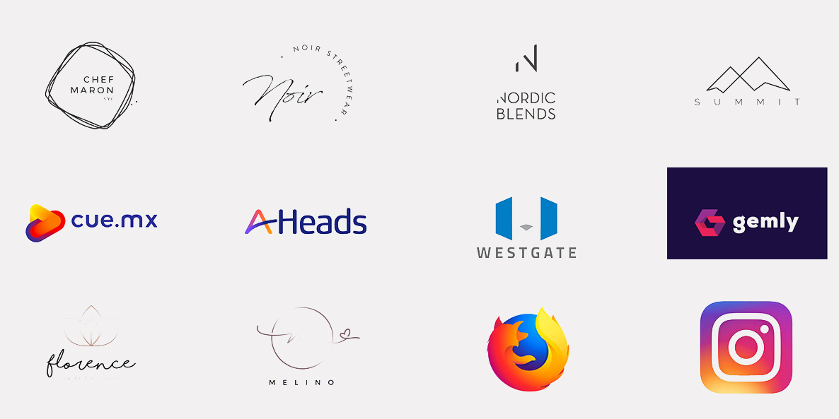 Top 7 logo trends 2019 - Hero Intro 2 - Mioo Design - Reclamebureau Roeselare - Communicatiebureau Roeselare - Blog