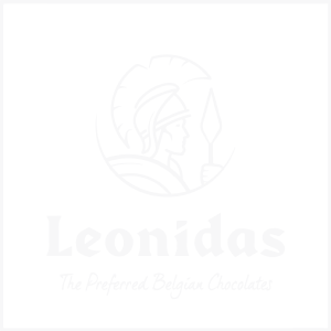 Reclamebureau Evergem - Mioo Design - Klant Logo Leonidas - West-Vlaanderen